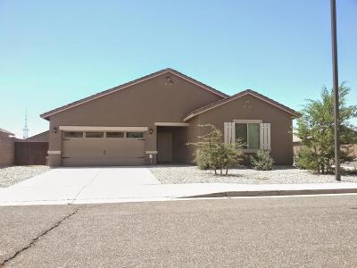 Buckeye Rental For Rent: 25393 W Carson Drive