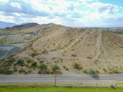 Laveen Residential Lots & Land For Sale: 10500 S 35th Avenue