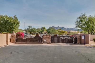 Scottsdale Condo/Townhouse For Sale: 8727 E Paraiso Drive