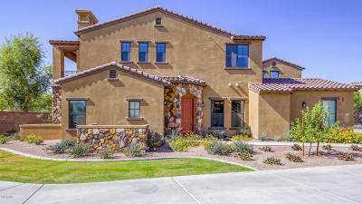 Chandler AZ Condo/Townhouse For Sale: $345,000