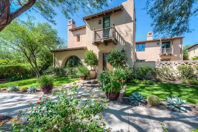 Scottsdale AZ Single Family Home For Sale: $2,795,000