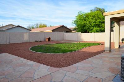 Phoenix Single Family Home For Sale: 9130 W Virginia Avenue