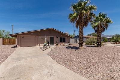 Apache Junction Single Family Home For Sale: 730 E Desert Avenue