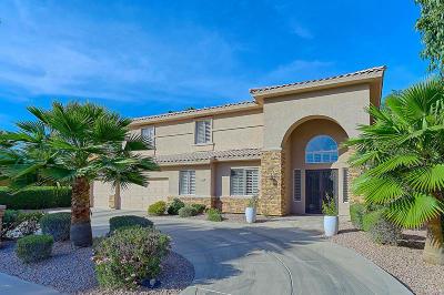 Scottsdale AZ Single Family Home For Sale: $949,000