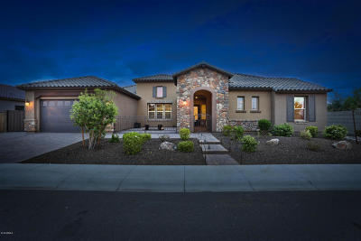Chandler AZ Single Family Home For Sale: $739,999