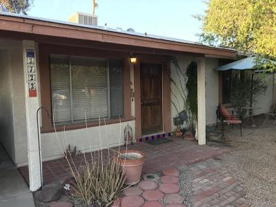 Tempe Single Family Home For Sale: 2722 W Fremont Drive