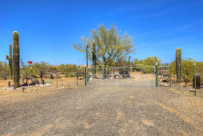 Scottsdale Residential Lots & Land For Sale: 7030 E Montgomery Road