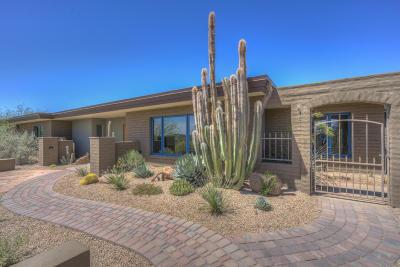 Carefree Single Family Home For Sale: 8116 E Serene Street