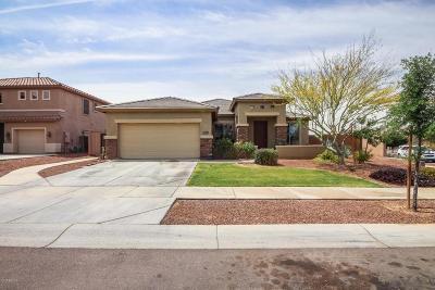 Avondale Single Family Home For Sale: 12021 W Vernon Avenue