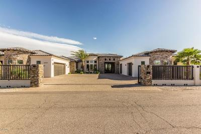 Glendale, Goodyear, Litchfield Park, Peoria, Sun City, Sun City West Single Family Home For Sale: 8309 W Softwind Drive