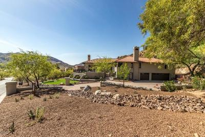 Paradise Valley Single Family Home For Sale: 5460 E Desert Jewel Drive