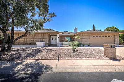 Phoenix Single Family Home For Sale: 535 W Sweetwater Avenue