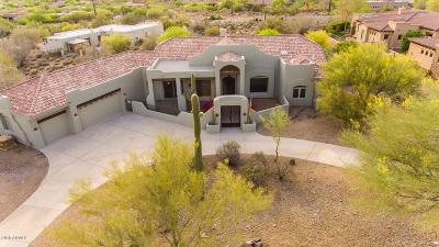Cave Creek Single Family Home For Sale: 35802 N 58th Street