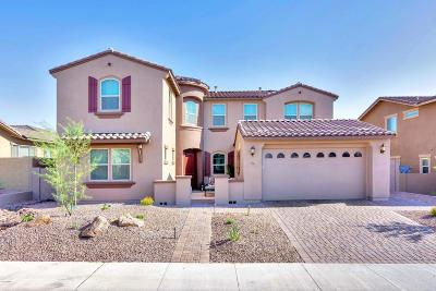 Litchfield Park Single Family Home For Sale: 13764 W Sarano Terrace