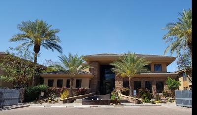 Phoenix Apartment For Sale: 6900 E Princess Drive #2119