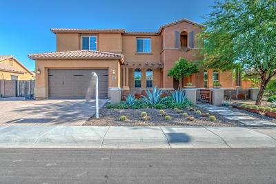 Mesa Single Family Home For Sale: 3917 E Ellis Street