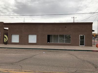 Douglas Commercial For Sale: 201 E 1st Street