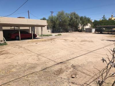 Phoenix Multi Family Home For Sale: 1609 Oak Street