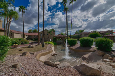 Scottsdale Apartment For Sale: 11011 N 92nd Street #2073