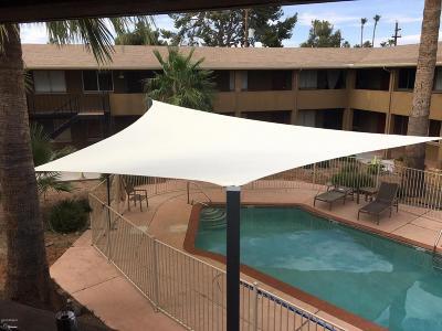 Phoenix  Apartment For Sale: 4401 N 12th Street #219