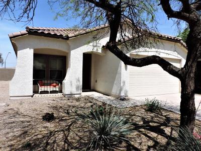 Queen Creek Rental For Rent: 22110 E Via Del Palo