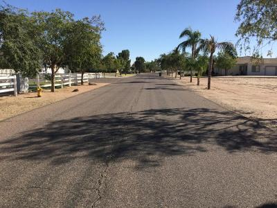 Queen Creek AZ Residential Lots & Land For Sale: $259,900
