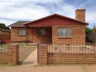 Douglas Single Family Home For Sale: 1430 E 12th Street