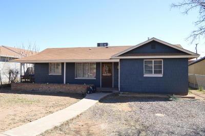 Douglas Rental For Rent: 1351 E 21st Street