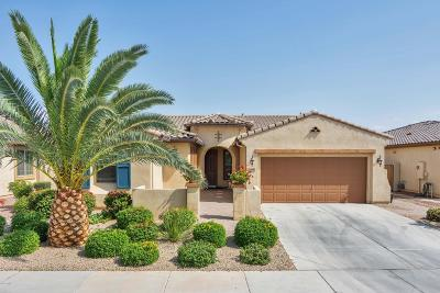 Litchfield Park Single Family Home For Sale: 14882 W Luna Drive S