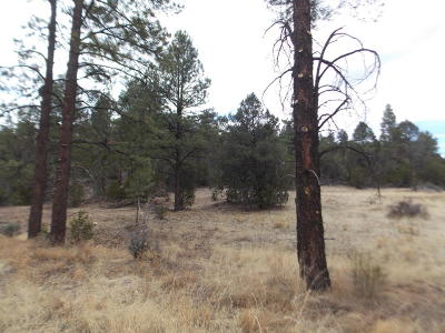 Heber Residential Lots & Land For Sale: 1658 E Elk Lane