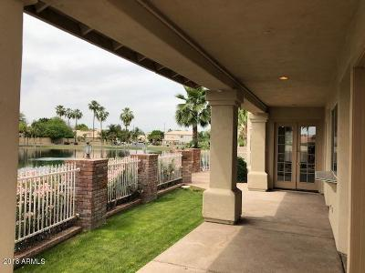 Gilbert Single Family Home For Sale: 134 S Diamond Key Court