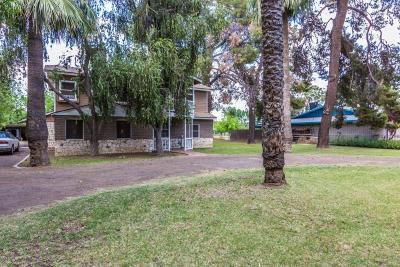 Phoenix Single Family Home For Sale: 3262 W Orangewood Avenue