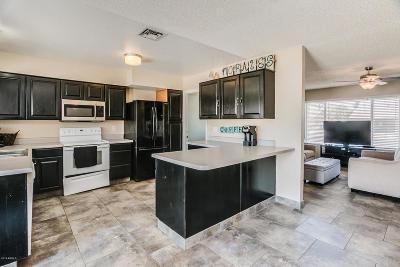 Tempe Single Family Home For Sale: 2001 W Riviera Drive