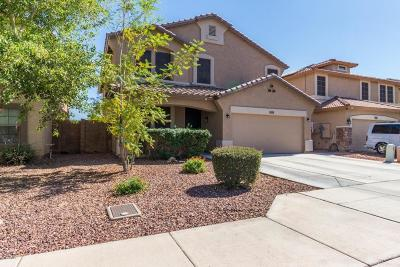 Sun City Single Family Home For Sale: 11719 W Foothill Court