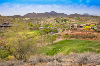 Fountain Hills Residential Lots & Land For Sale: 16034 E Star Gaze Trail