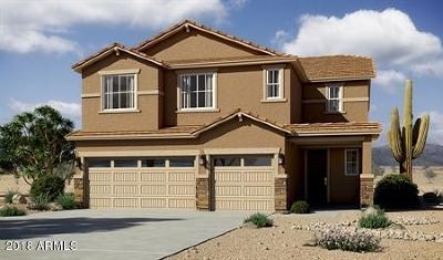 Goodyear Single Family Home For Sale: 2922 S 184th Lane