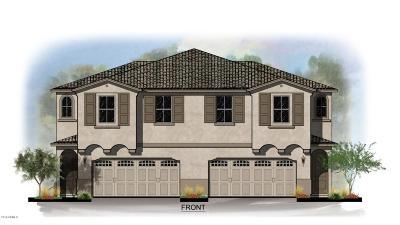 Gemini/Twin Home For Sale: 2254 E University Drive #6
