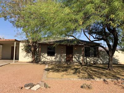 Phoenix Single Family Home For Sale: 9601 N Central Avenue