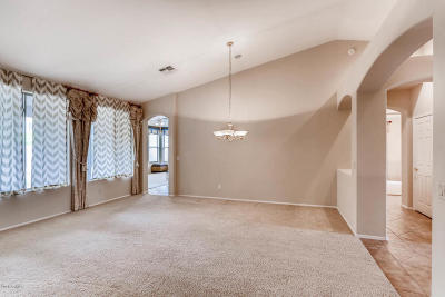 Litchfield Park Single Family Home For Sale: 13527 W San Miguel Avenue