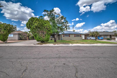 Tempe Single Family Home For Sale: 1520 W 6th Street