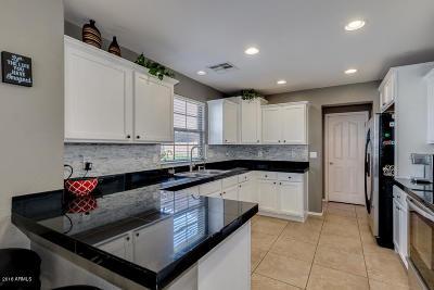 Gilbert Single Family Home For Sale: 2860 E Megan Street