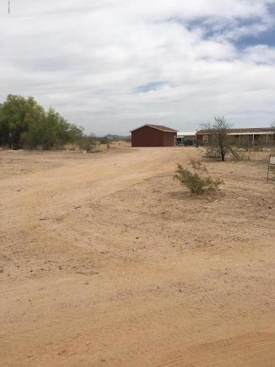 Wittmann Residential Lots & Land For Sale: E Griffin Avenue