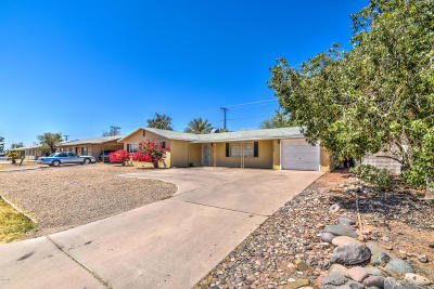 Mesa Single Family Home For Sale: 1766 W 6th Street