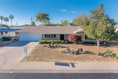 Mesa Single Family Home For Sale: 5726 E University Drive