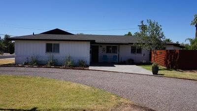 Phoenix Single Family Home For Sale: 3029 E Glenrosa Avenue