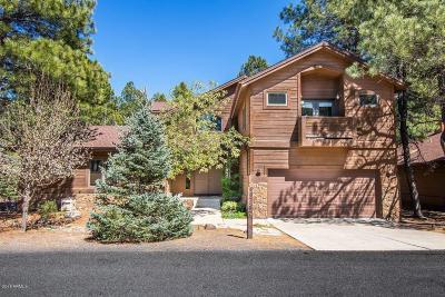 Flagstaff Single Family Home For Sale: 2147 Platt Cline