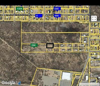 Douglas  Residential Lots & Land For Sale: Xxxx Linda Vista Lane