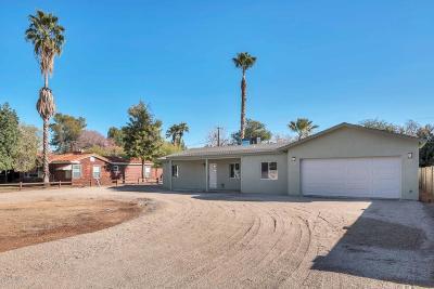 Phoenix Single Family Home For Sale: 3509 N 32nd Street