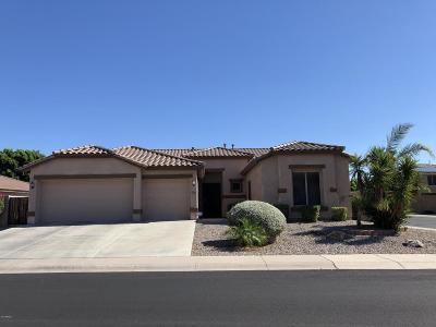 Single Family Home For Sale: 7218 W Avenida Del Rey Road