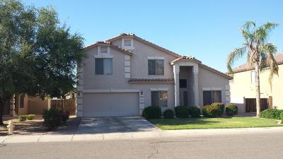 Glendale AZ Single Family Home For Sale: $379,900